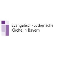 Logo Evg. Kirche Bayern