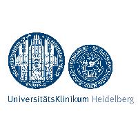 Logo Uni Klinik Heidelberg