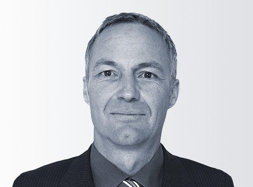 Matthias Diete studierte Betriebswirtschaft und Informationswissenschaften.