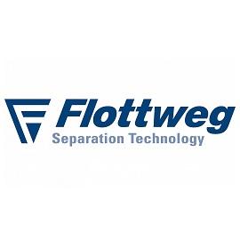Logo Flottweg