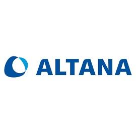 Logo Altana
