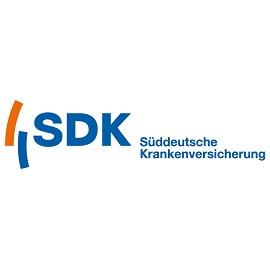 Logo Süddeutsche Krankenversicherung