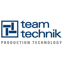 Logo teamtechnik