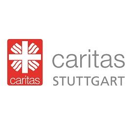 Logo Caritas Stuttgart