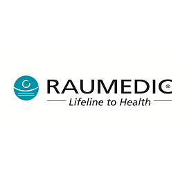 Logo RAUMEDIC