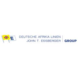 Logo Deutsche Afrika-Linien