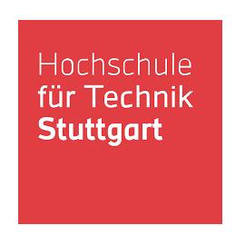 Logo Hochschule für Technik Stuttgart