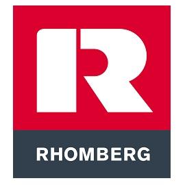 Logo Rhomberg Bau